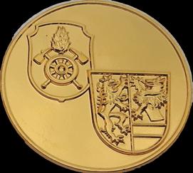 LABZ KFV Gold