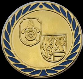LABZ KFV Gold Blau