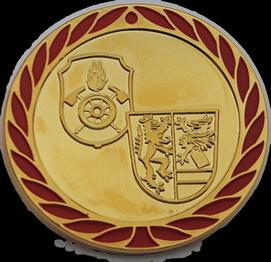 LABZ KFV Gold Rot