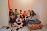 Umbau Jugendraum